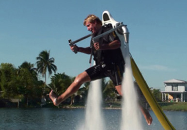 Jetlev